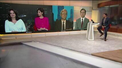 Gestão de Ricardo Vélez foi marcada por polêmicas, recuos e demissões