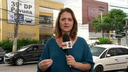 Gestante é baleada e tiro atinge bebê na Zona Norte do Rio