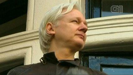 Entenda o que levou Julian Assange a ser preso em Londres