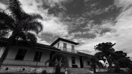 Estúdio C deste sábado (13) visita a misteriosa Fazenda Capão Alto