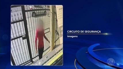 Suspeitos de entrarem em condomínios são detidos em Jundiaí