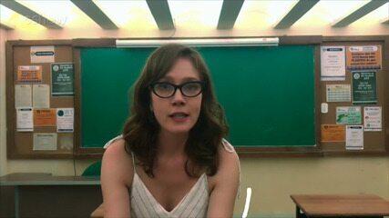 Malhação Vidas Brasileiras faz homenagem aos educadores do país