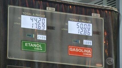 Aumento no combustível faz motorista buscar alternativas para economizar