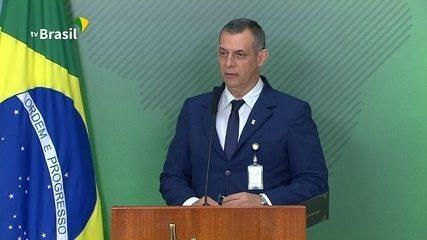 Porta-voz do governo reafirma fala de Bolsonaro de não-intervenção na Petrobras