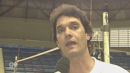 Ex-técnico fala sobre tentativa de retomada da Recra em 2004