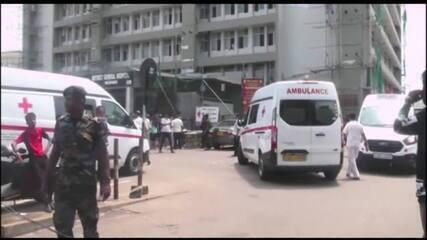 Professor de Relações Internacionais comenta atentados a igrejas e hoteis no Sri Lanka