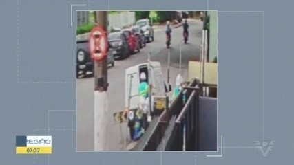 Homens se passam por funcionários da Sabesp para cometer assalto