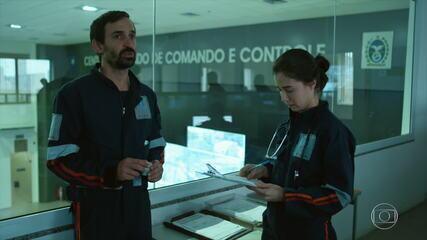 'Sob Pressão': equipe fala sobre a terceira e nova temporada da série