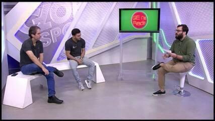 GE na Rede extra faz balando do Paysandu com Ricardo Gluck Paul