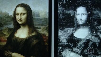 Detetives investigam quem seria Mona Lisa, a famosa mulher que da Vinci pintou