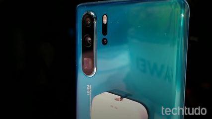 Huawei P30 Pro chega ao Brasil – Veja preço e ficha técnica
