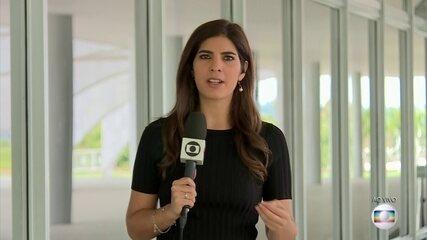 Ministro Augusto Heleno adota tom de cautela em relação a situação da Venezuela