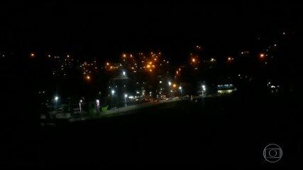 Polícia fecha Rodovia Rio-Santos por causa de tiroteio na altura de Angra dos Reis (RJ)