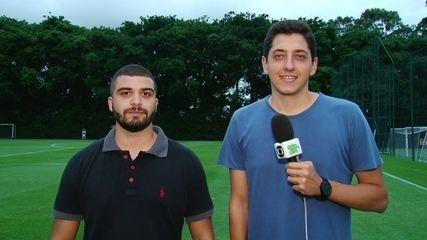 Repórteres falam sobre o dia do São Paulo