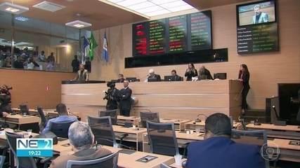 Câmara Municipal do Recife aprova projeto que determina instalação de ar-condicionado nos ônibus