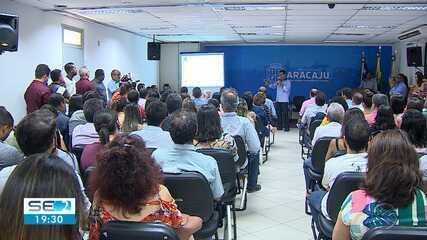 Prefeitura de Aracaju lançou edital para manutenção e organização das feiras livres