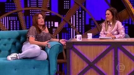 Susana Vieira afirma que nunca se arrependeu de nenhum papel que fez