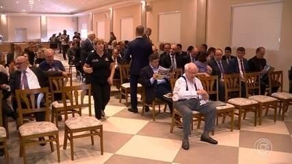 Operação Casa de Papel é citada durante encontro de delegados em Sorocaba