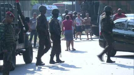 Justiça Militar aceita denúncia contra militares por mortes de músico e de catador de lixo