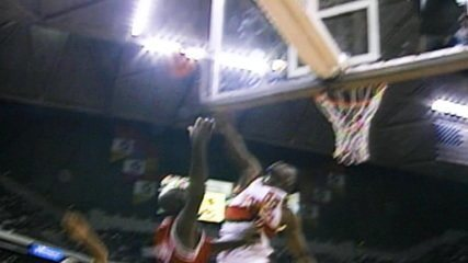 Novo episódio da série NBA As Grandes Jogadas mostra os Reis dos Tocos