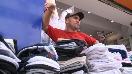 Quase metade dos trabalhadores do Maranhão não tem carteira assinada, diz IBGE