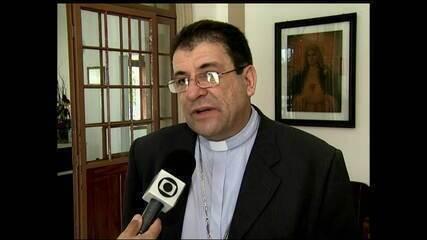 Papa Francisco aprova afastamento do bispo de Limeira, SP