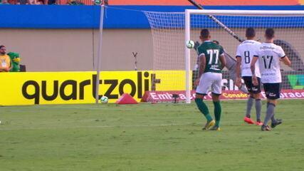 Melhores momentos de Goiás 1 x 0 Botafogo pela 5ª rodada do Campeonato Brasileiro