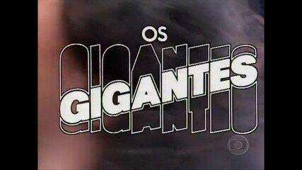 Abertura de Os Gigantes (1979)