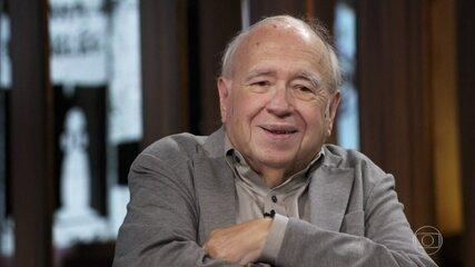 Luis Fernando Verissimo apoia o politicamente correto