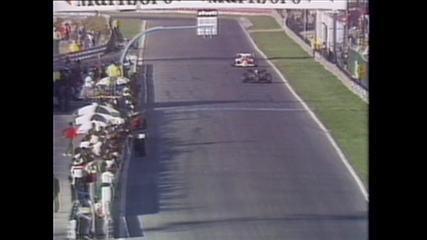 Tricampeonato de Niki Lauda foi conquistado em Portugal