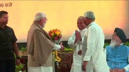 Eleições na Índia