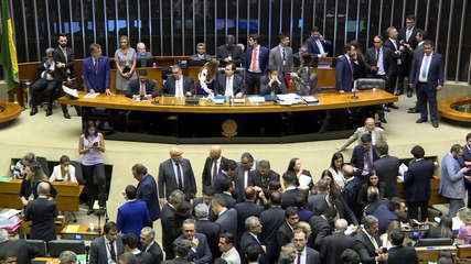 Câmara aprova texto-base da reforma administrativa e tira Coaf de Moro