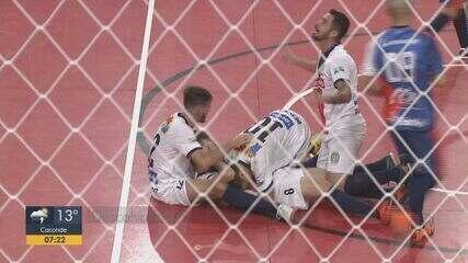 São Carlos e Descalvado estão na final da Taça EPTV