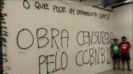 Artistas de Fortaleza acusam Banco do Nordeste de censura