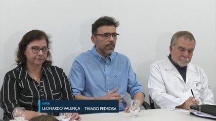 Secretaria de Saúde investiga surto de doença de Chagas na fase aguda em Pernambuco
