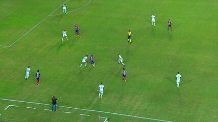 Melhores momentos de Bahia 1 x 0 Grêmio pela 7ª rodada do Campeonato Brasileiro