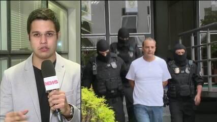 MPF cobra na Justiça R$ 4,1 bilhões de Sérgio Cabral e outros 29 réus