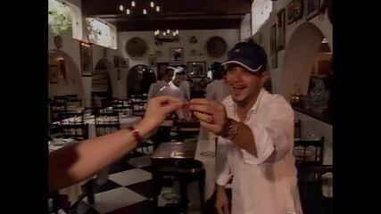 Reveja a participação de Alejandro Sanz no Vídeo Show