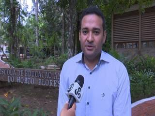 Semeia lança projeto de prevenção e combate a queimadas urbanas em Rio Branco