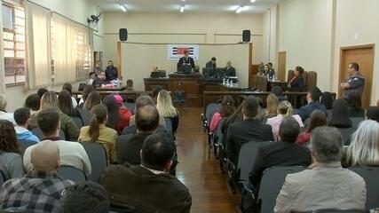 Pais acusados de matar filha espancada em Itapetininga são condenados
