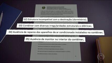 Polícia indicia ex-presidente do Flamengo e mais sete pessoas por mortes em incêndio no CT