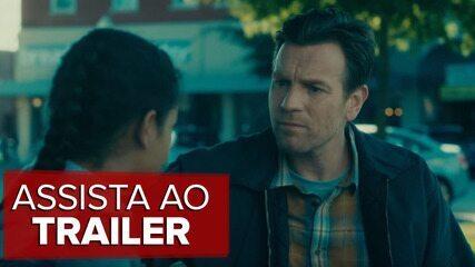 "Assista ao trailer de ""Doutor Sono"""