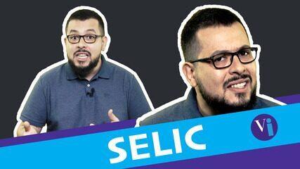 Entenda o que é Selic
