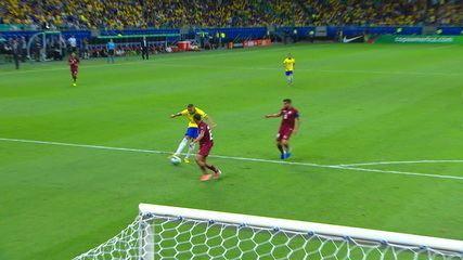 Melhores momentos: Brasil 0 x 0 Venezuela pela segunda rodada da Copa América 2019