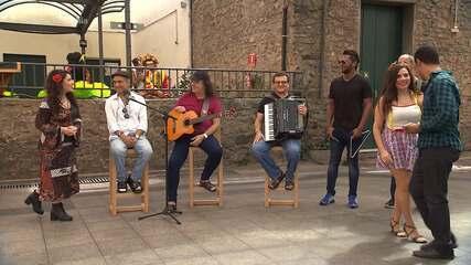 'Festas Juninas' fala sobre as músicas e danças que embalam o São João