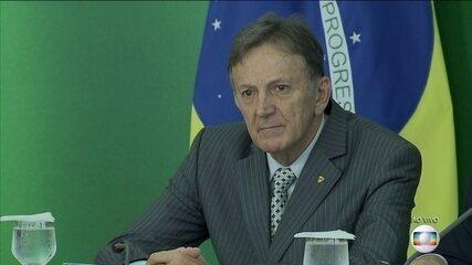 Bolsonaro vai fazer nova troca de ministro da Secretaria-Geral da Presidência
