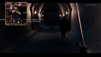 Gameplay estendido de ' Game of Thrones' com Tiago Leifert e no 'Zero1'