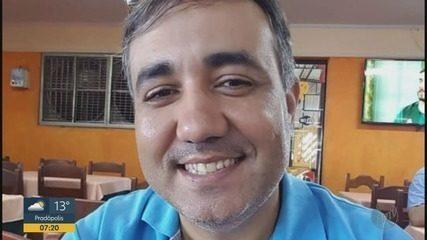 Operador de áudio da CBN morre em acidente no Anel Viário Norte em Ribeirão Preto