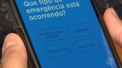 Aplicativo facilita a denúncia de assédio sexual no transporte público em Sorocaba