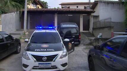 Polícia entrega intimações, mas é impedida de levar carro do marido da deputada Flordelis